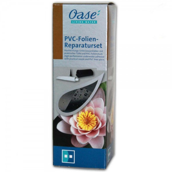Oase PVC Folienreparatur-Set - 4010052508436 | © by teichfreund24.de