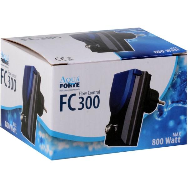 AquaForte FC-300 Flow Control Leistungsregler - 871760508231 by teichfreund24.de
