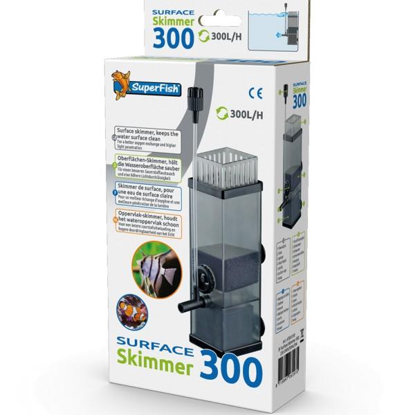 SuperFish Surface Skimmer 300 Oberflächenabsauger - 8715897262975 | by teichfreund24.de
