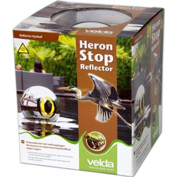 Velda HeronStop Reflector Teichschutz - 8711921249288 | © by teichfreund24.de
