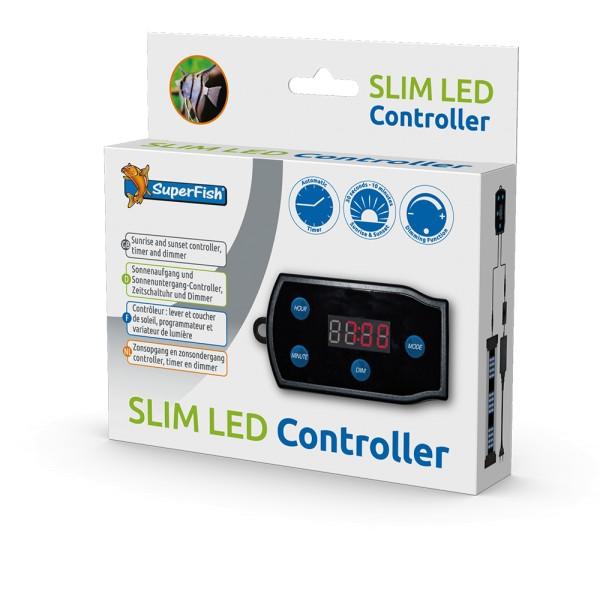 SuperFish Slim LED Controller - 8715897305351 | by teichfreund24.de