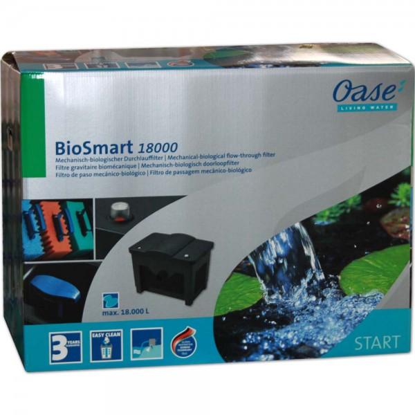 Oase BioSmart 18000 Teichfilter - 4010052567761 | © by teichfreund24.de