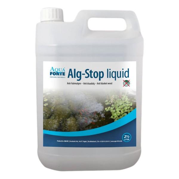 AquaForte Alg-Stop liquid Algenbekämpfung 2,5l