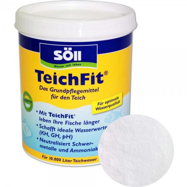 SÖLL TeichFit Wasseraufbereiter 1kg - 4021028152126 | © by teichfreund24.de