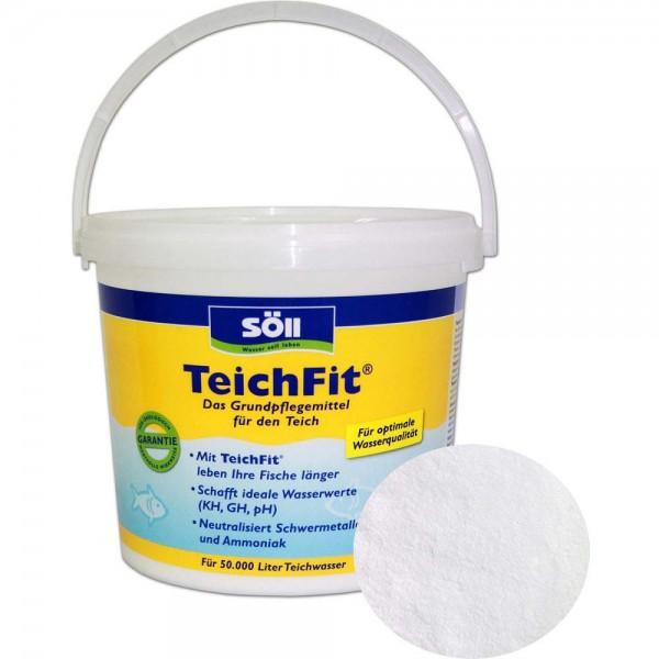 SÖLL TeichFit Wasseraufbereiter 5kg – 4021028151501 | © by teichfreund24.de