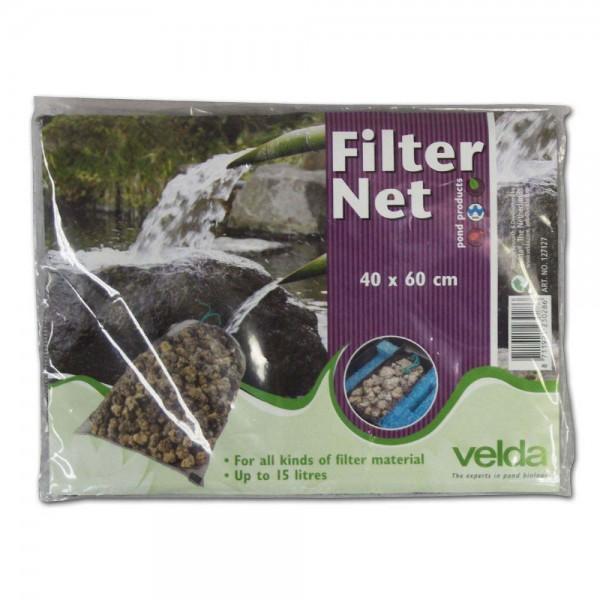 Velda Filternetz 40x60cm - 8711921230286 | © by teichfreund24.de