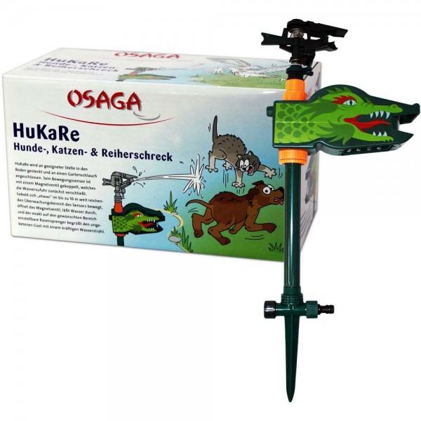 OSAGA HuKaRe Teichschutz - 4250247610203 | © by teichfreund24.de