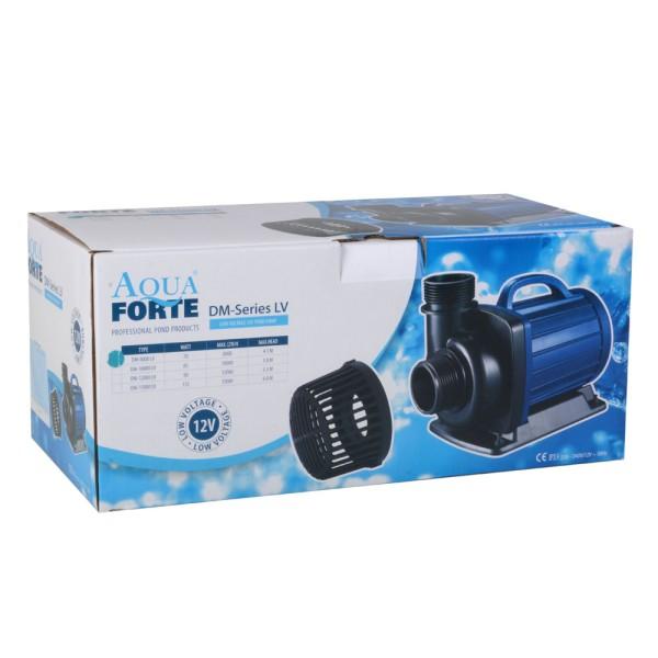 AquaForte DM-8000LV 12V Teichpumpe - 8717605090412