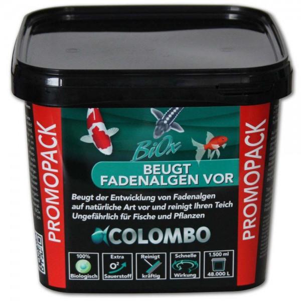 Colombo BiOx Promobox Algenbekämpfung 1,5L - 8715897247705 | © by teichfreund24.de