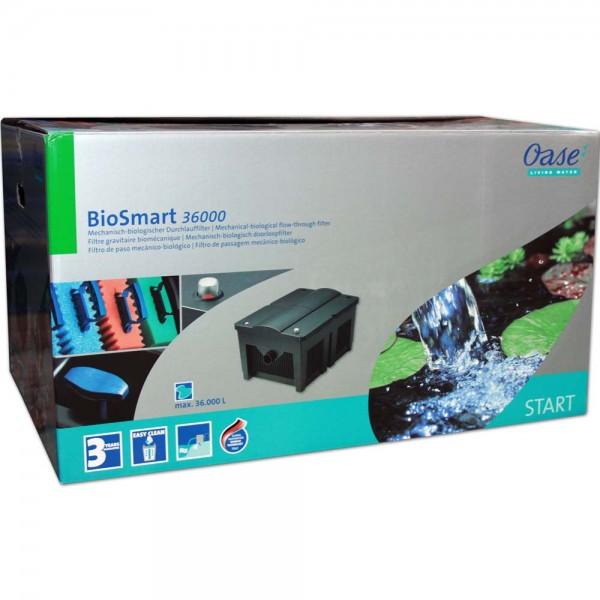 OASE BioSmart 36000 Teichfilter - 4010052566412 | © by teichfreund24.de