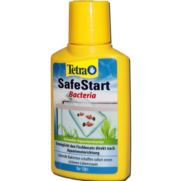 TETRA SafeStart Starterbakterien 100ml - 4004218160897 | by teichfreund24.de