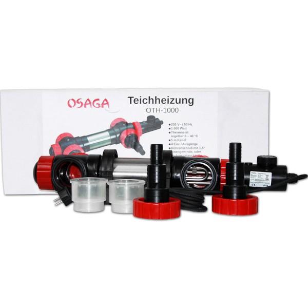 OSAGA OTH-1000W Eisfreihalter - 4250247608651 | © by teichfreund24.de