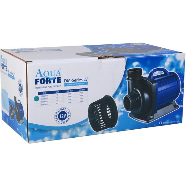 AquaForte DM-10000LV 12V Teichpumpe - 8717605090429