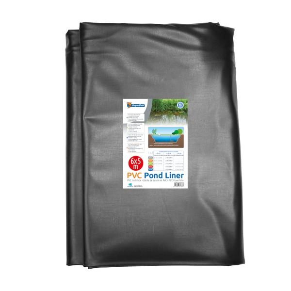 SUPERFISH Teichfolie PVC Pond Liner 6x5m - 8715897317361 | by teichfreund24.de