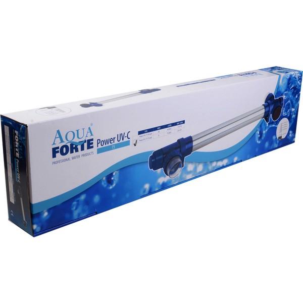 AquaForte T5 UV-Klärgerät 75W - 8717605074009 | by teichfreund24.de