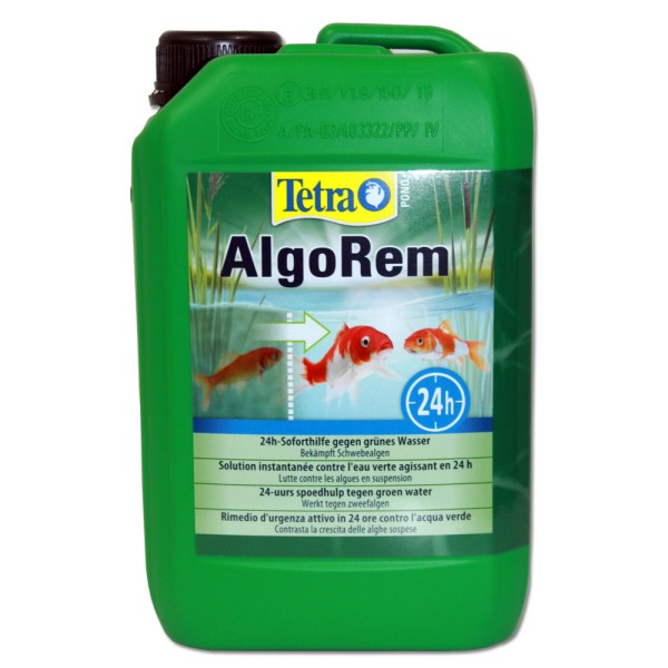TETRA AlgoRem 3000ml - 4004218753334 | © by teichfreund24.de