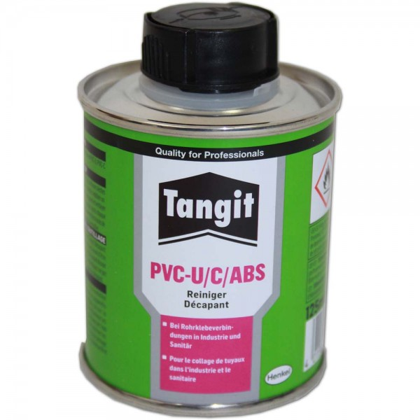 Tangit PVC-U-/C-/ABS-Reiniger 125ml - 4015000074605 | © by teichfreund24.de