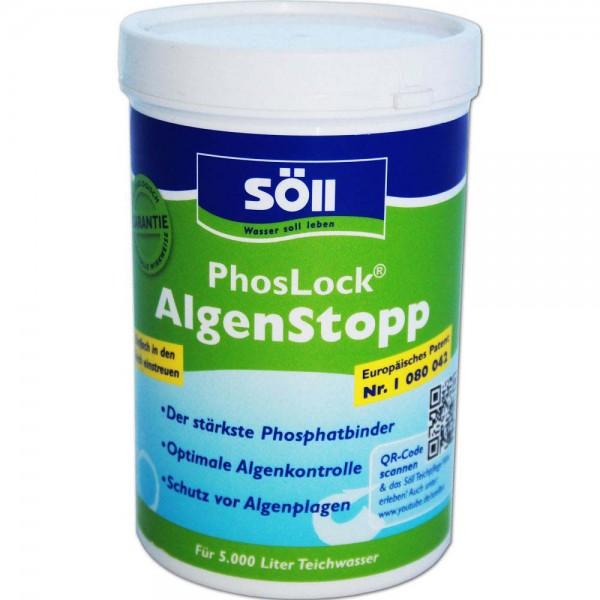 SÖLL PhosLock AlgenStopp 250g - 4021028110027 | © by teichfreund24.de