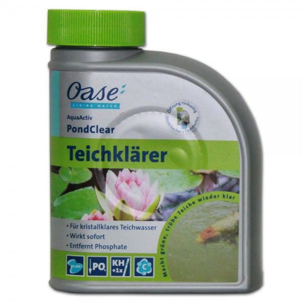 Oase PondClear Wasseraufbereiter 500ml - 4010052431406 | © by teichfreund24.de