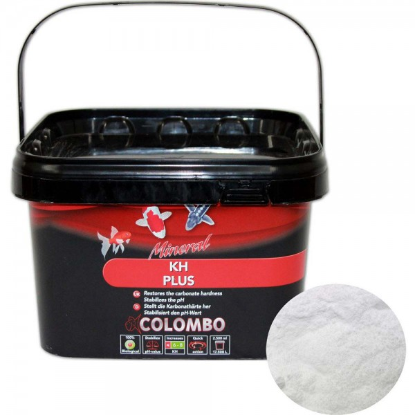 Colombo Mineral KH Plus Wasseraufbereiter 1L - 8715897018992 | © by teichfreund24.de