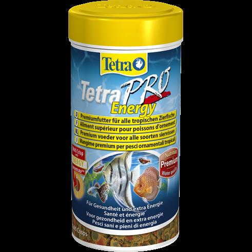 TETRA TetraPro Energy Fischfutter 100ml