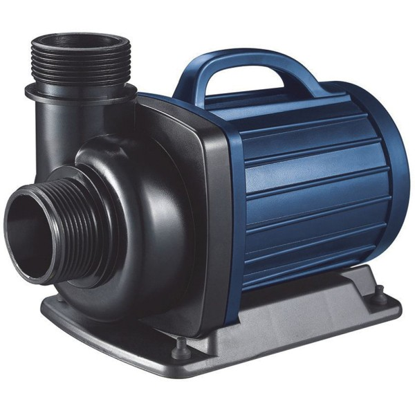 AquaForte DM-12000LV 12V Teichpumpe - 8717605090436