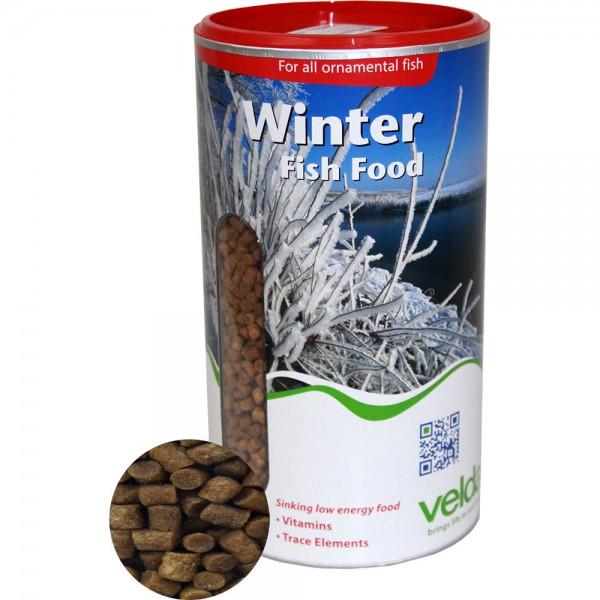 Velda Winter Fish Food Futter 675g - 8711921057630 | © by teichfreund24.de