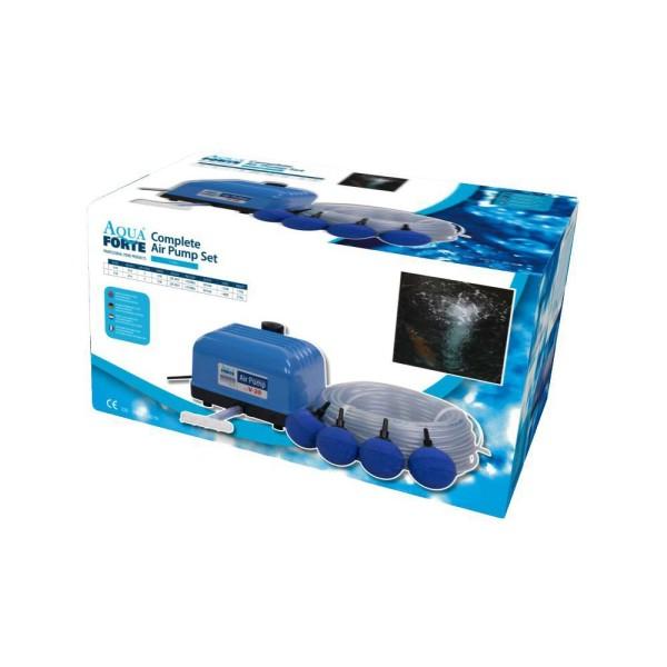 AquaForte V-20 Teichbelüfter-Set - 8717605093192