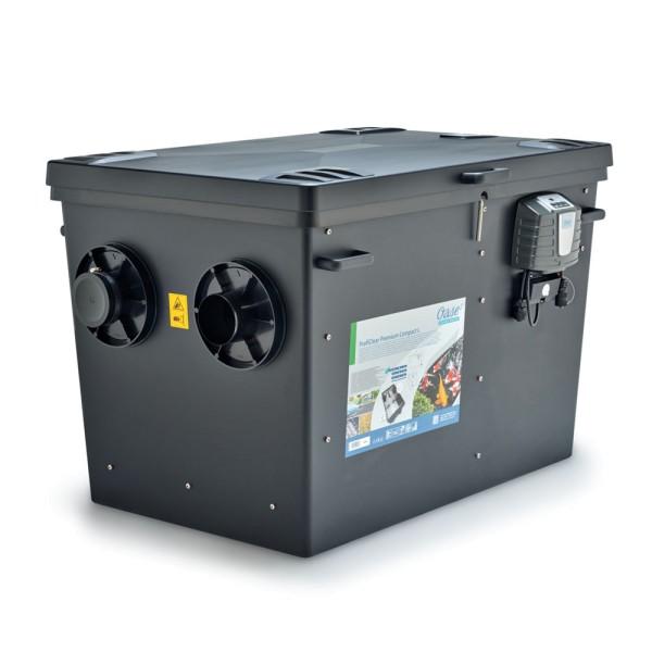 OASE ProfiClear Premium Compact-L gepumpt EGC Trommelfiltermodul - 4010052499796   by teichfreund24.de