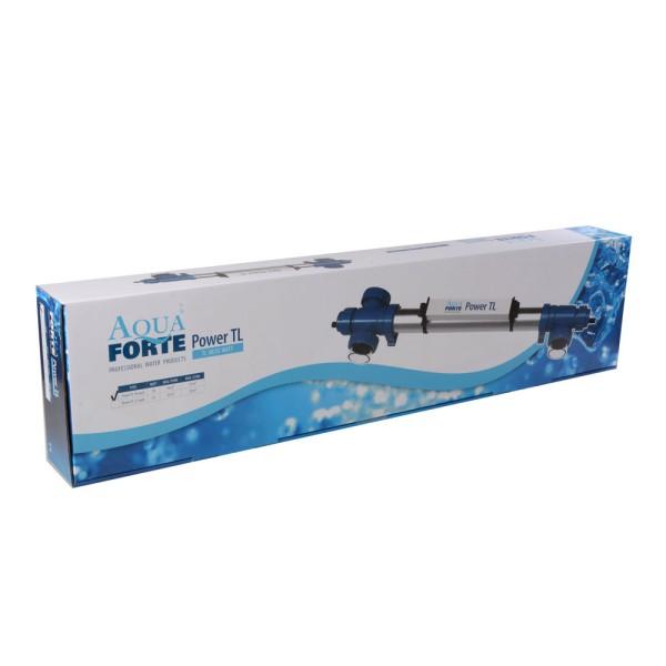 AquaForte Power TL UV-Klärgerät 30W - 8717605109527 | by teichfreund24.de