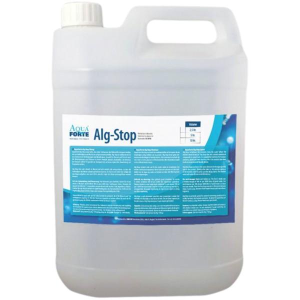 AquaForte Alg-Stop liquid Algenbekämpfung 5l - 8717605080758 | by teichfreund24.de