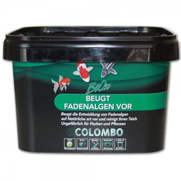 Colombo BiOx Algenbekämpfung 2500ml - 8715897190414 | © by teichfreund24.de