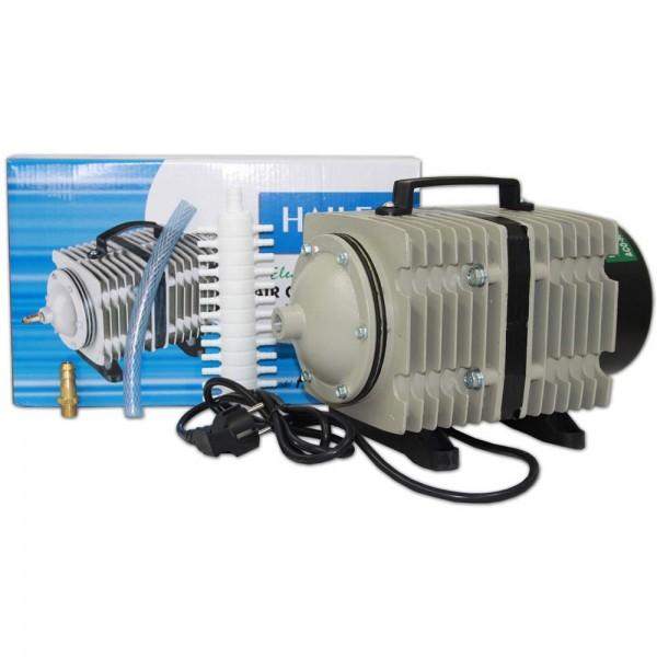 Hailea ACO-500 Kolbenkompressor 175W - 6920255810107   © by teichfreund24.de