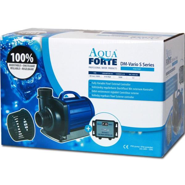 AquaForte DM-10000 Vario S Teichpumpe - 8717605124865 | © by teichfreund24.de